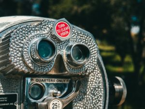 making of binoculars